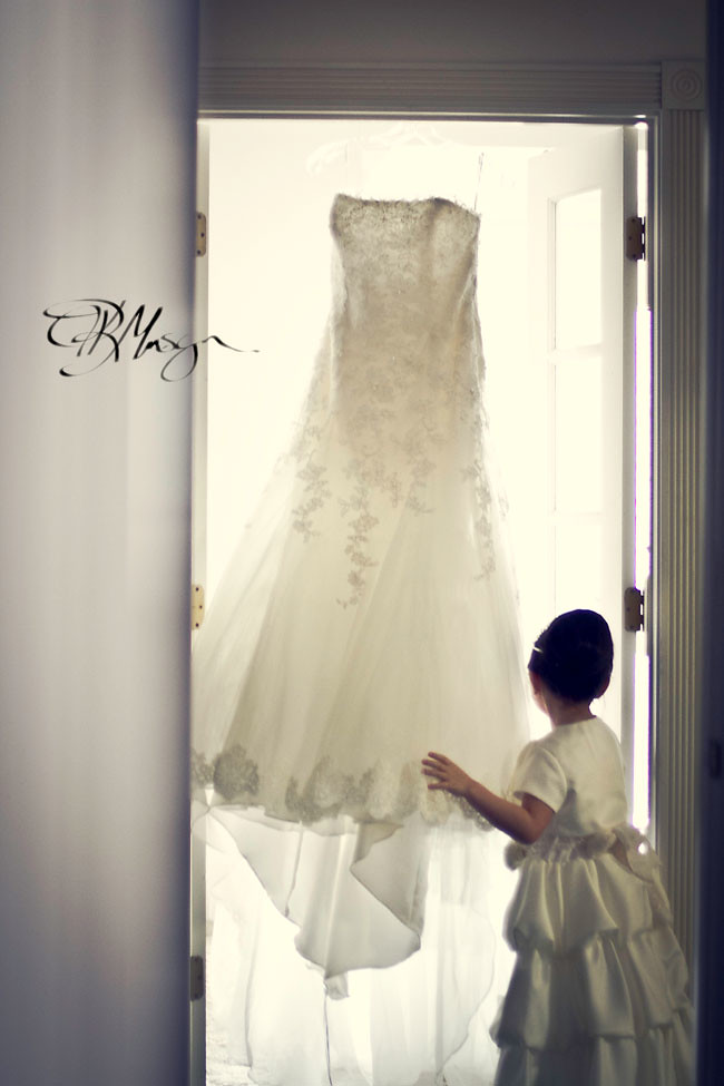 Dress-Flowergirl