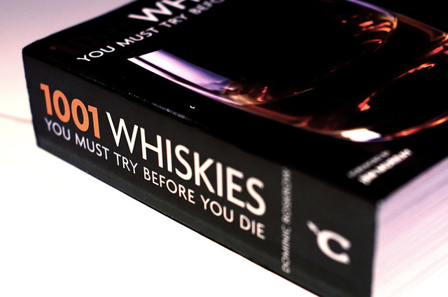 1001 Whiskies