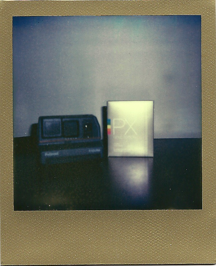 A Wild Tonic Polaroid Gold Giveaway!