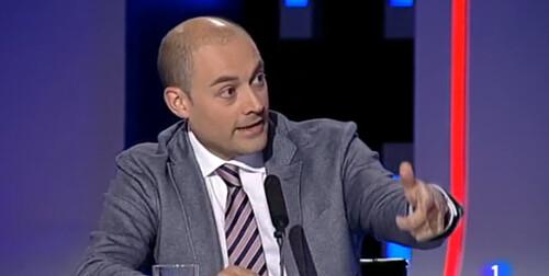 Debat de la 1 TVE