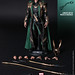Hot Toys -MMS176- The Avengers: Loki announcement