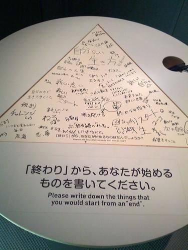 日本科学みらい館