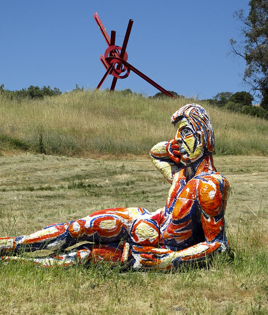 Art in Napa Valley |This Is My Happiness