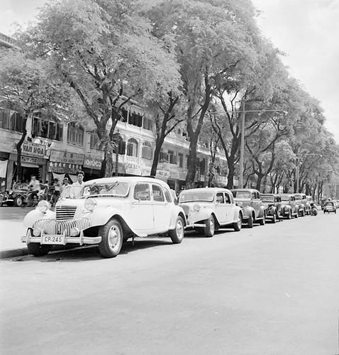 Saïgon 1950 - ĐL Lê Lợi