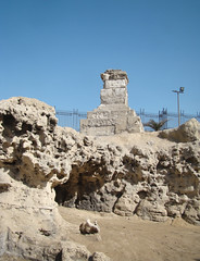 The Chatby Tombs at Alexandria (IV)