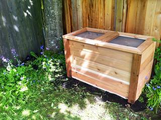 FarmCity compost bin