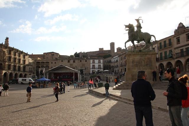 145 - Trujillo