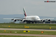 A6-EDL - 046 - Emirates - Airbus A380-861 - 140428 - Manchester - Steven Gray - IMG_8795