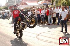2DO. Encuntro clubes de Moto Velocidad, MotoShow@ Aut. Ramón Cáceres