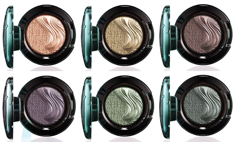 ALLURING AQUATIC Extra Dimension Eye Shadow