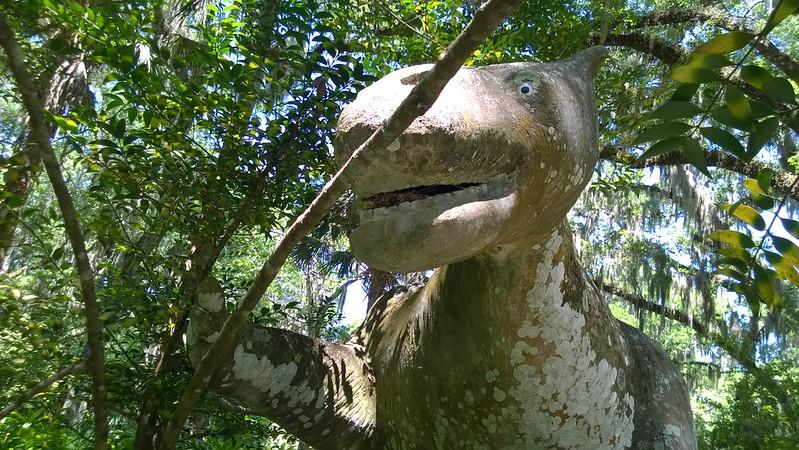 Bongoland - Giant sloth