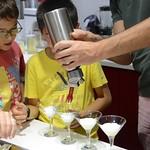Comida Taller con Familias Gastromaniacos 20140608 201