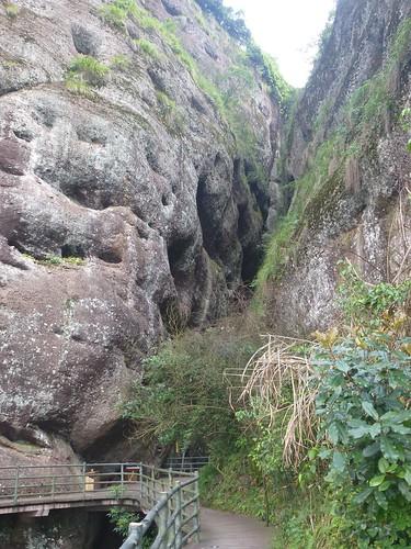 Jiangxi-Longhu Shan-7 Haute Route (7)