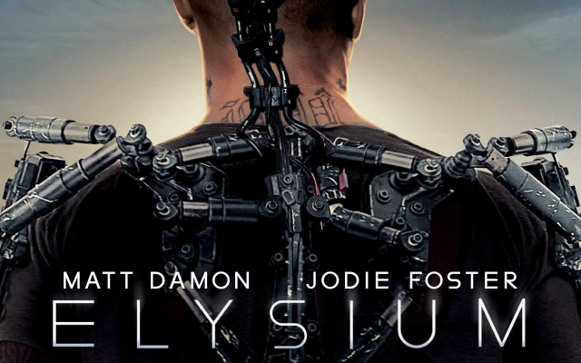 elysium film review blog the finer things club entertainment lifestyle