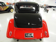 1932 Ford Hi-Boy 2 Door Roadster (Custom) 06