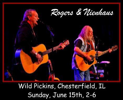 Rogers & Nienhaus 6-15-14