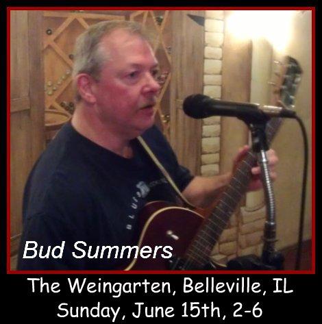 Bud Summers 6-15-14