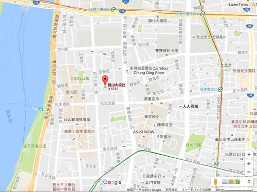 ジャンシャン ホテル (Jianshan Hotel)