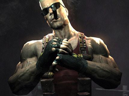 Duke Nukem Forever Single Player DLC Inbound
