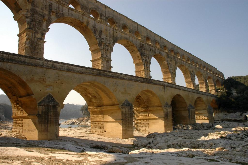 roman aqueducts essay