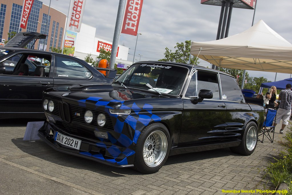 bmw 2002 tii tuning meeting schwetzingen a photo on. Black Bedroom Furniture Sets. Home Design Ideas