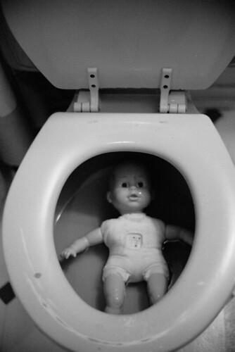 baby flush