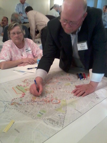 Lower Northeast District Plan - Making Our Mark