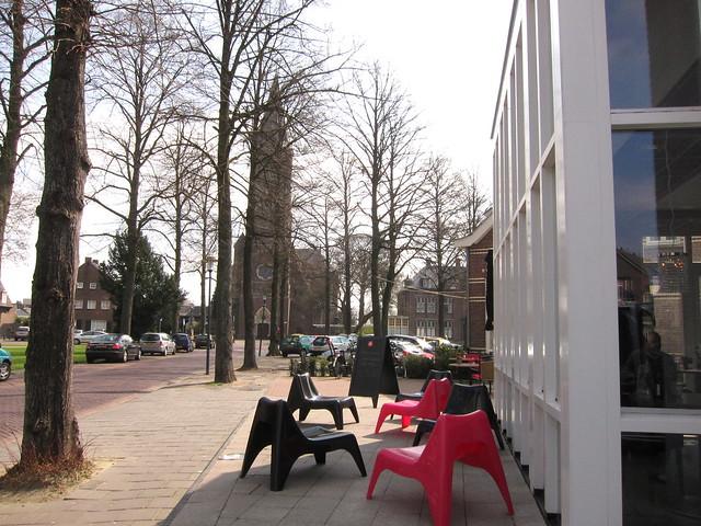 Auberge Vincent Hotel, Nuenen