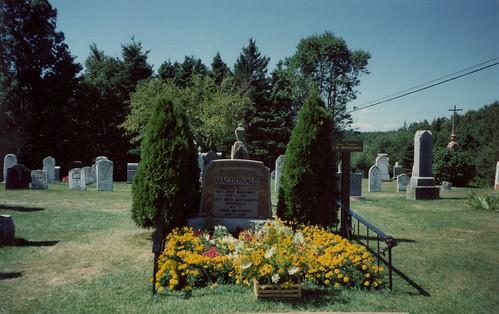 LMM resting place 1994