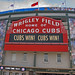 'Cubs Win! Cubs Win!' -- 10:41 am CDT April 13, 2012, Wrigley Field Chicago (IL)