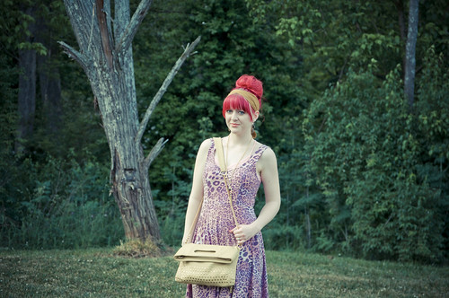 Sienna Ray Makayla | Wanderlust
