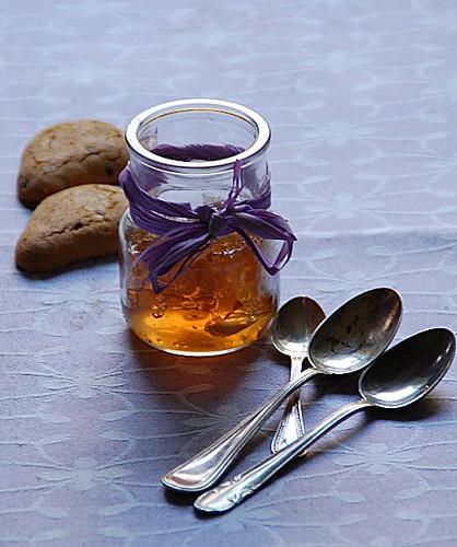 gelatina viole