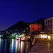 Summer Nights on Lake Garda