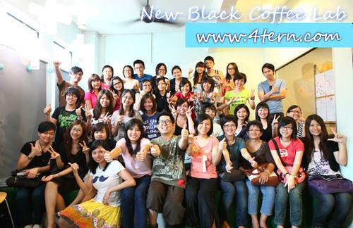 4tern纽西兰打工渡假吉隆坡分享会