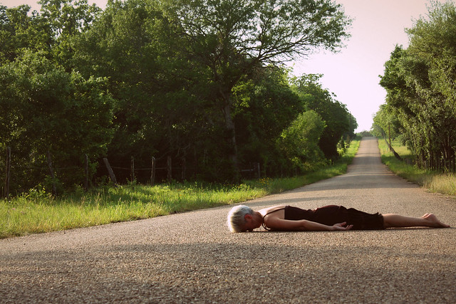 backroads planking on a Tuesday