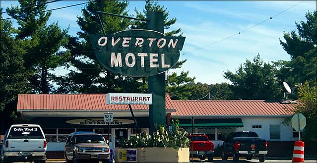 Overton Motel