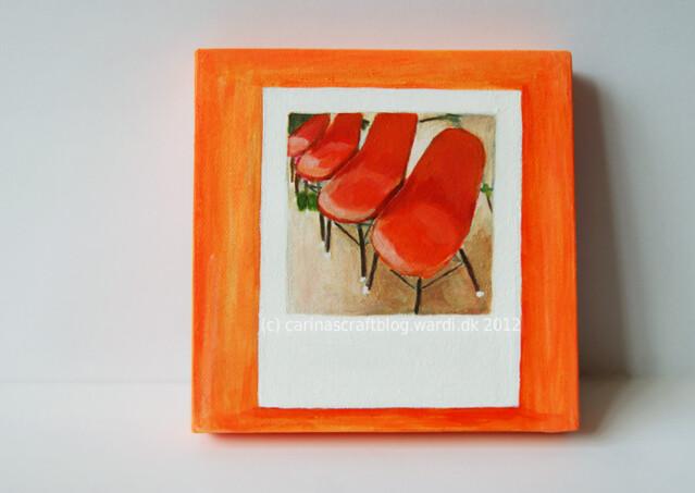 Jen's chairs