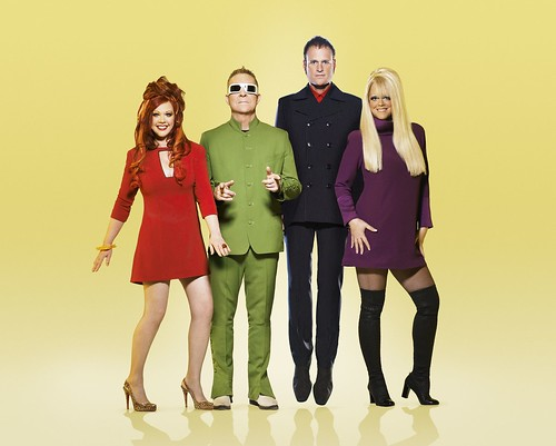 B-52s @ Oregon Summer Concerts