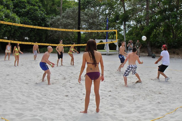 0681 Volleyball