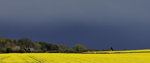 Under Leaden Sky - cropped by Andy Pritchard - Barrowford