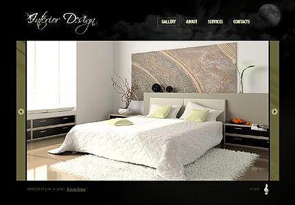 Flash site 25670 Interior design