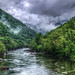 into the wild - New River Gorge National River