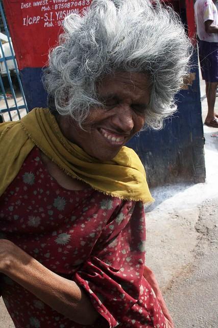 Mission Delhi – Mother, Turkman Gate