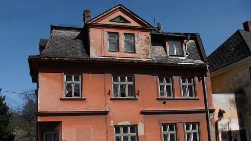 Zlate Hory w Czechach