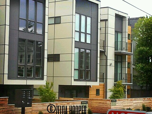 condos in cap hill, seattle by zelda~c
