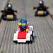Lego Deck Race by Chrissphotos