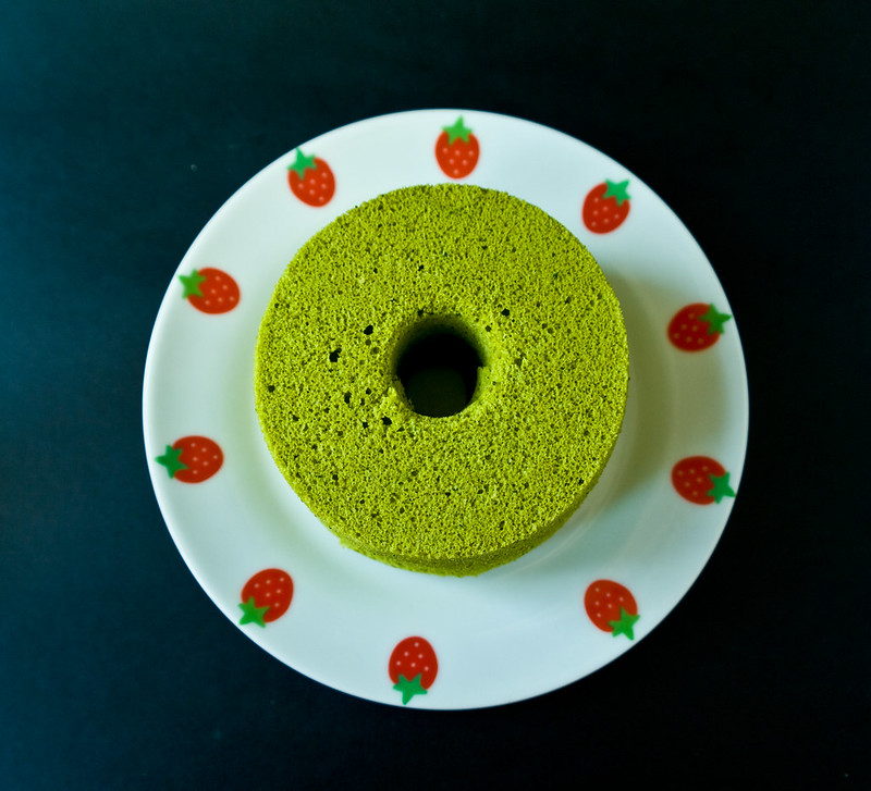 Matcha /Green tea Chiffon cake 1.jpg