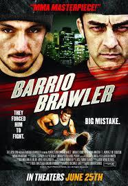 Võ Đài Ngầm - Barrio Brawler 2013