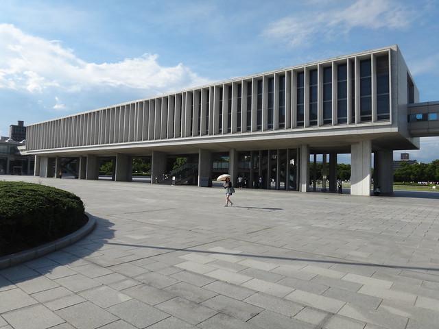 DSC00018 - 2011-0826 廣島和平紀念館