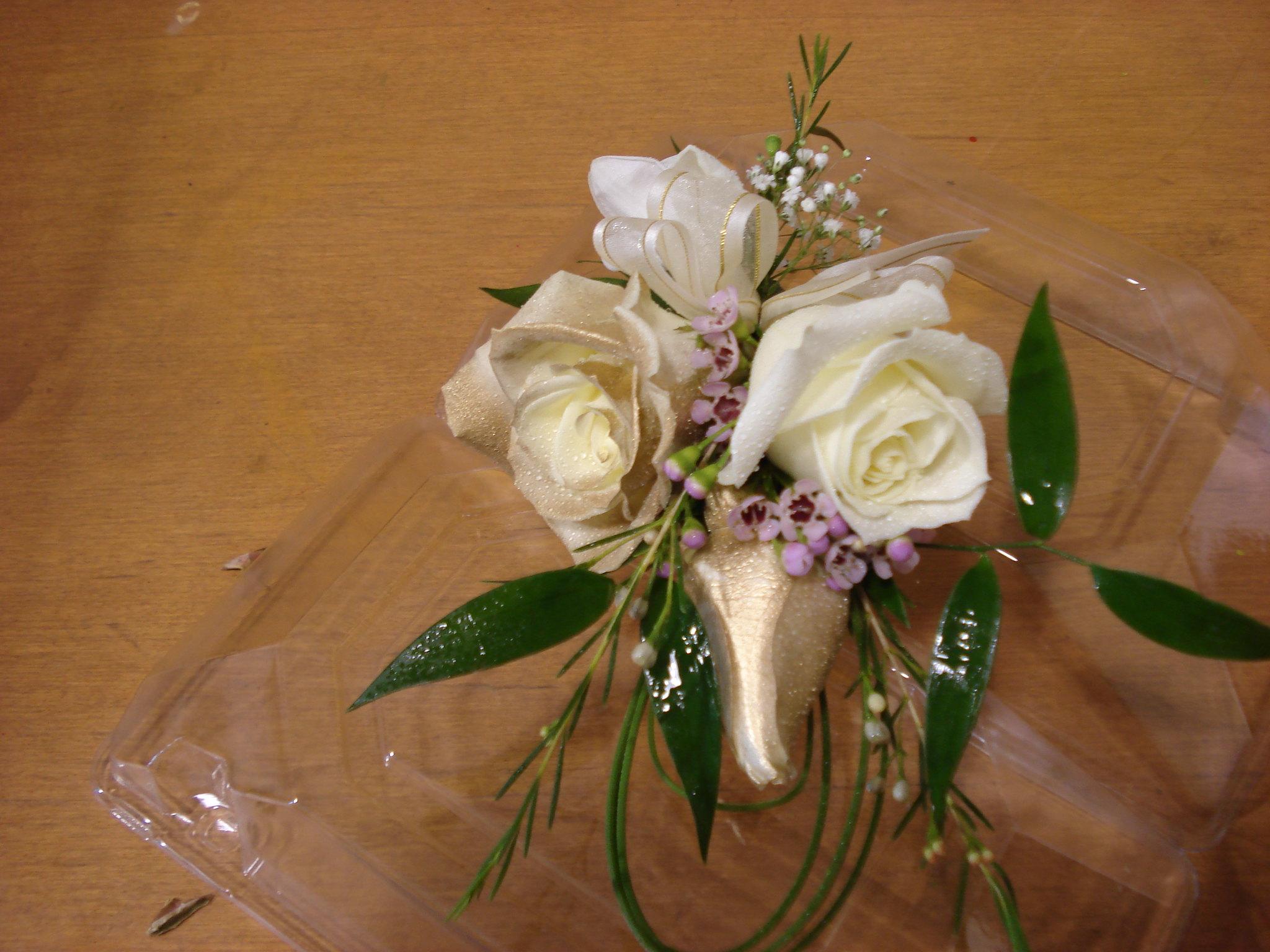 Farah Florist W-CB-7.      $15-20